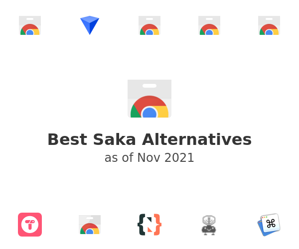 Best Saka Alternatives