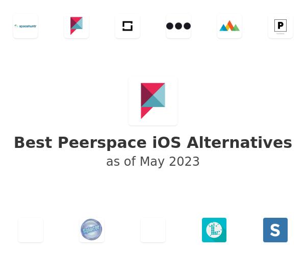 Best Peerspace iOS Alternatives