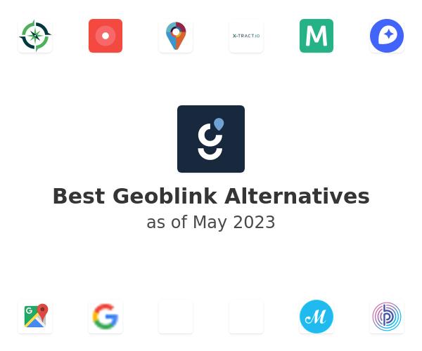 Best Geoblink Alternatives