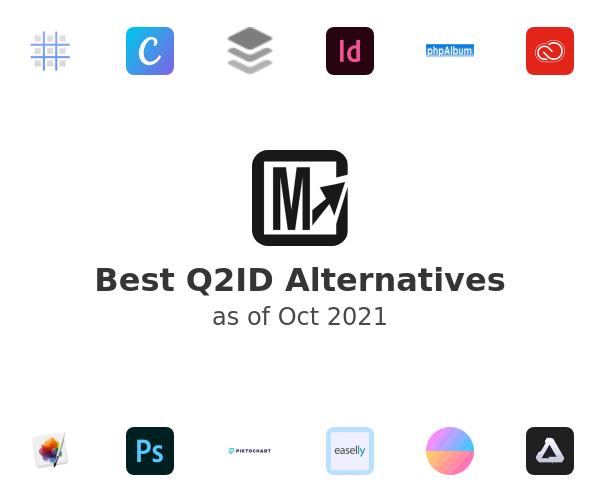 Best Q2ID Alternatives