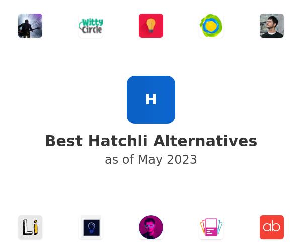 Best Hatchli Alternatives
