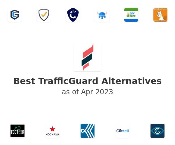 Best TrafficGuard Alternatives