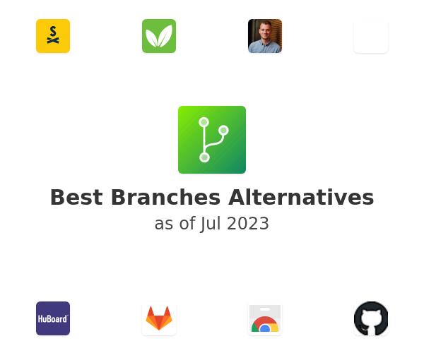 Best Branches Alternatives