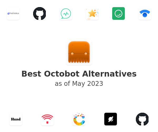 Best Octobot Alternatives