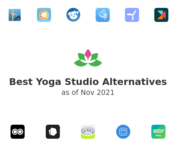 Best Yoga Studio Alternatives