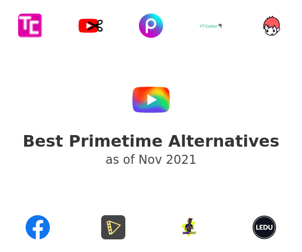 Best Primetime Alternatives
