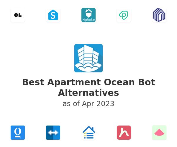 Best Apartment Ocean Bot Alternatives