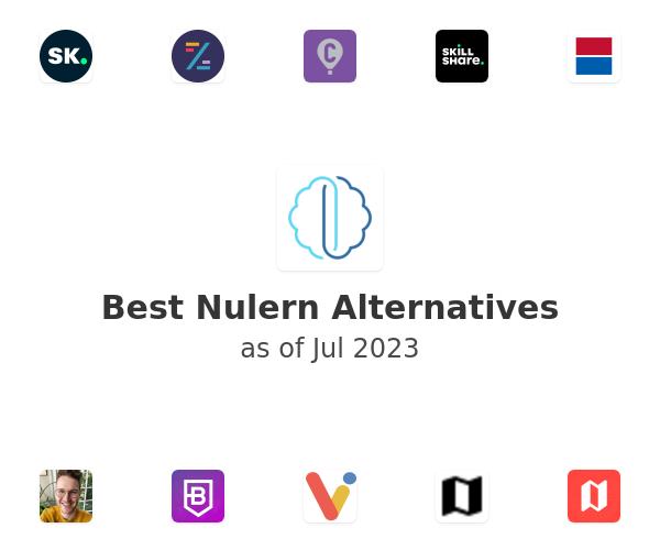 Best Nulern Alternatives
