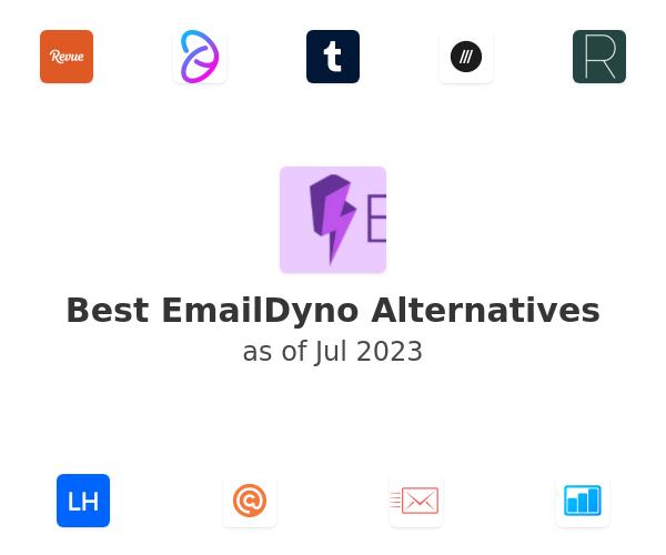 Best EmailDyno Alternatives