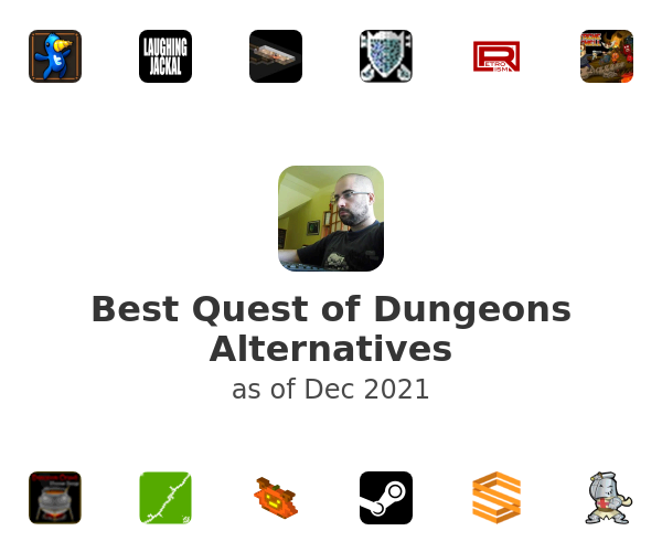 Best Quest of Dungeons Alternatives