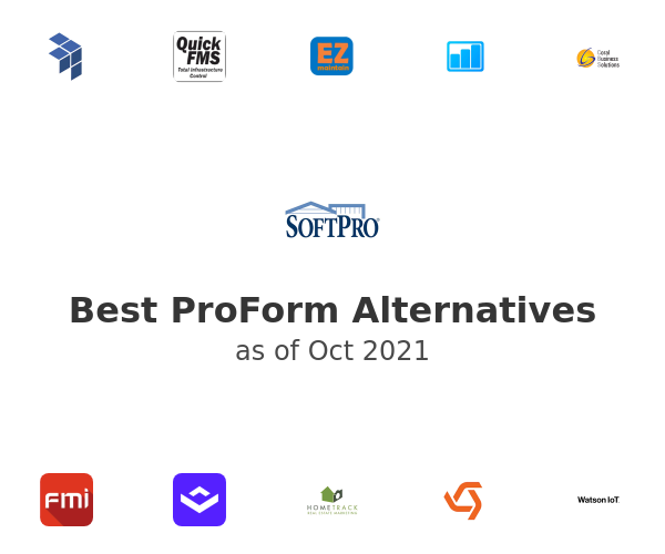 Best ProForm Alternatives