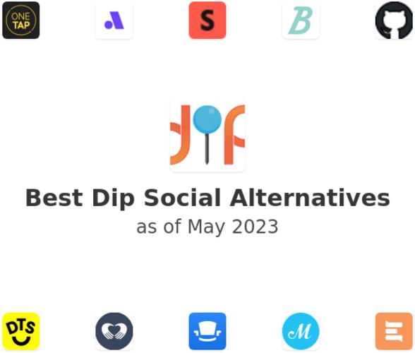 Best Dip Social Alternatives