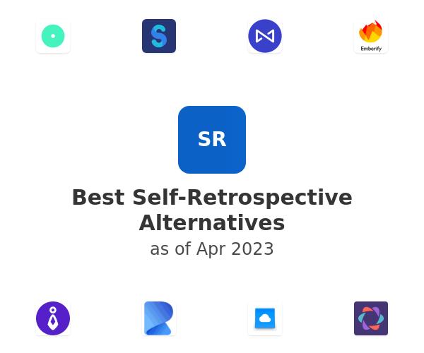 Best Self-Retrospective Alternatives