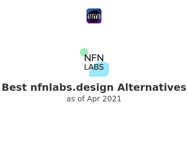 Best nfnlabs.design Alternatives