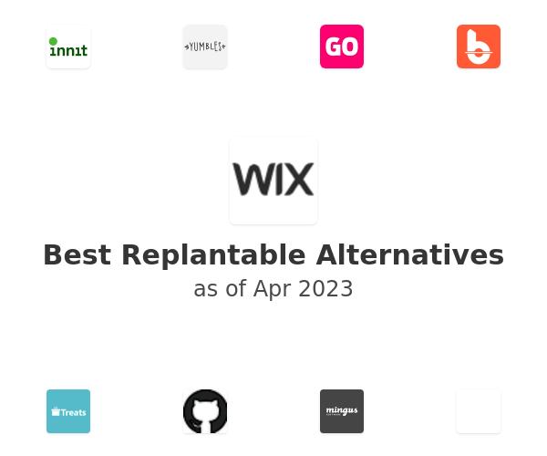 Best Replantable Alternatives