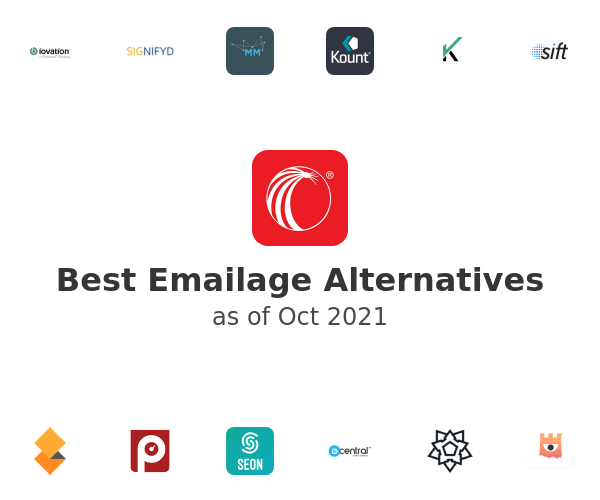 Best Emailage Alternatives