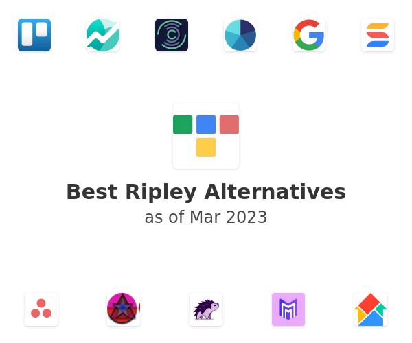 Best Ripley Alternatives