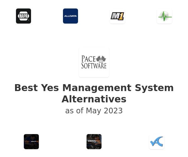 Best Yes Management System Alternatives