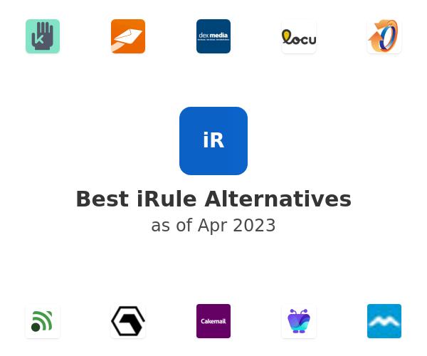 Best iRule Alternatives