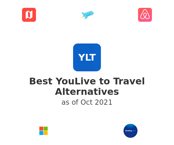 Best YouLive to Travel Alternatives