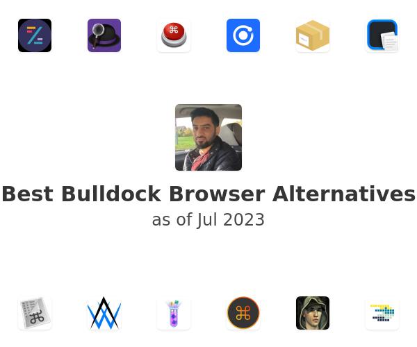 Best Bulldock Browser Alternatives