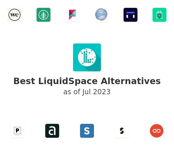 Best Workspace on Demand Alternatives