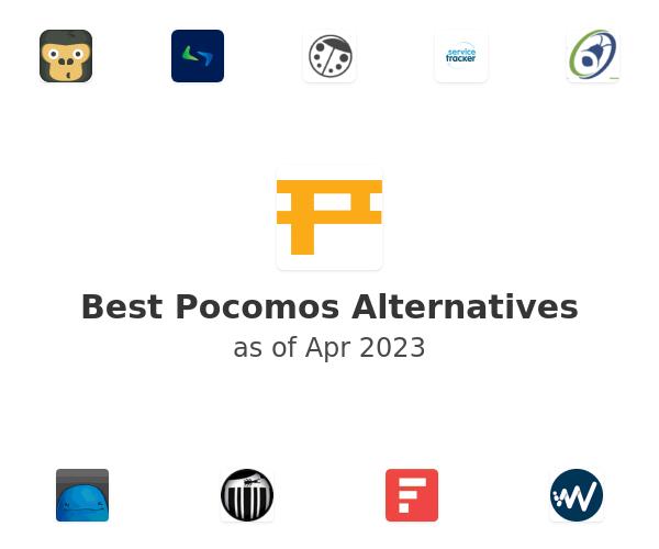Best Pocomos Alternatives