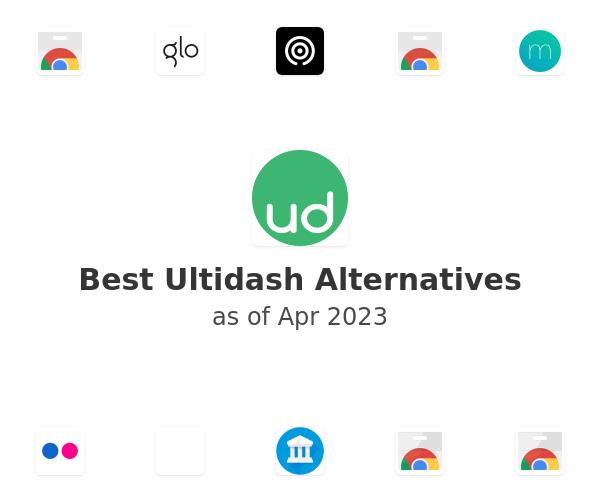 Best Ultidash Alternatives