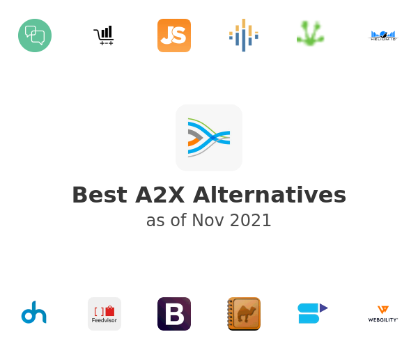 Best A2X Alternatives