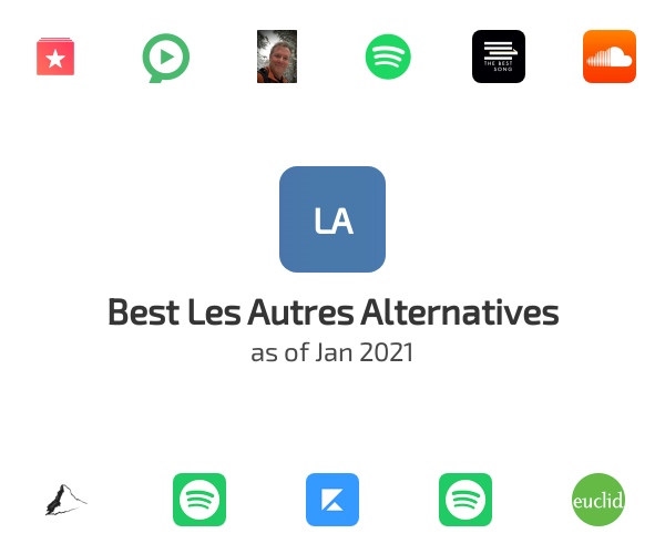 Best Les Autres Alternatives