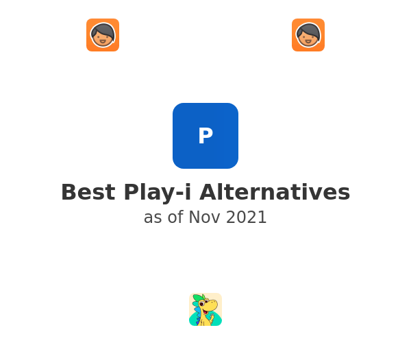 Best Play-i Alternatives