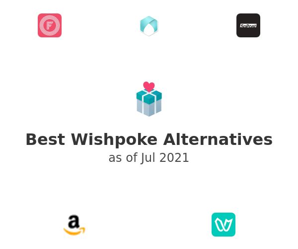 Best Wishpoke Alternatives
