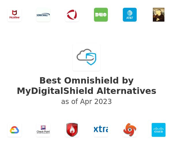 Best Omnishield by MyDigitalShield Alternatives