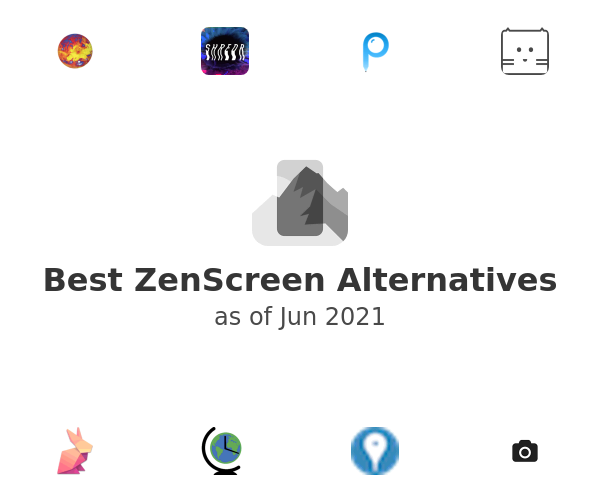 Best ZenScreen Alternatives