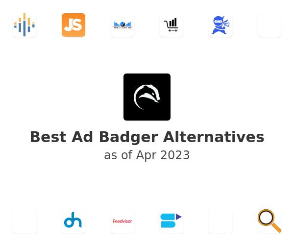 Best Ad Badger Alternatives