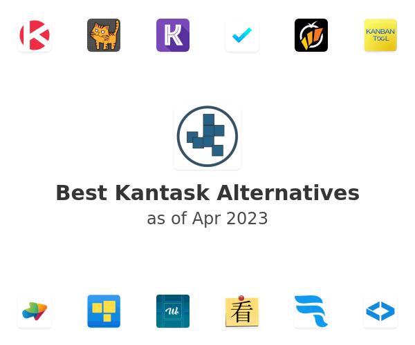 Best Kantask Alternatives