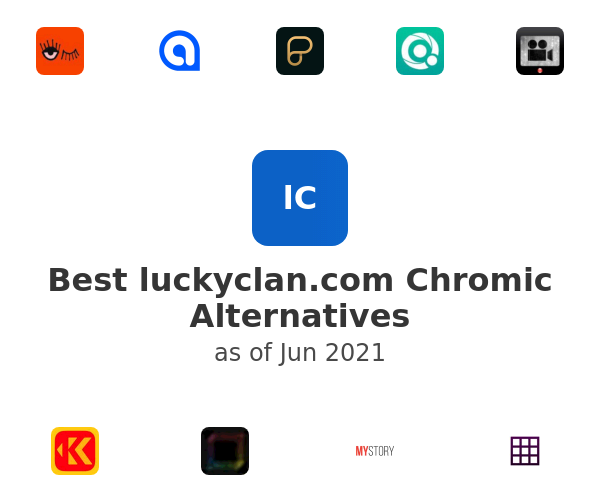 Best Chromic Alternatives