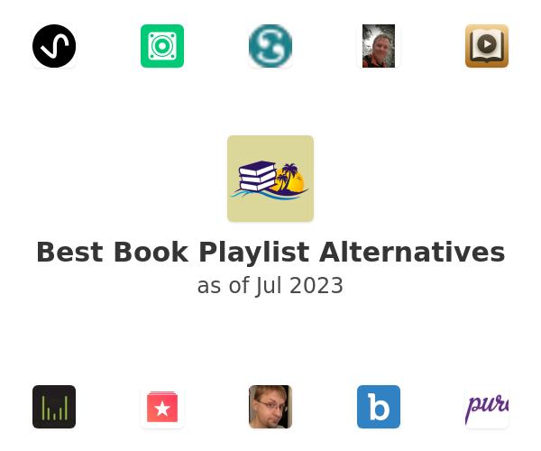 Best Book Playlist Alternatives