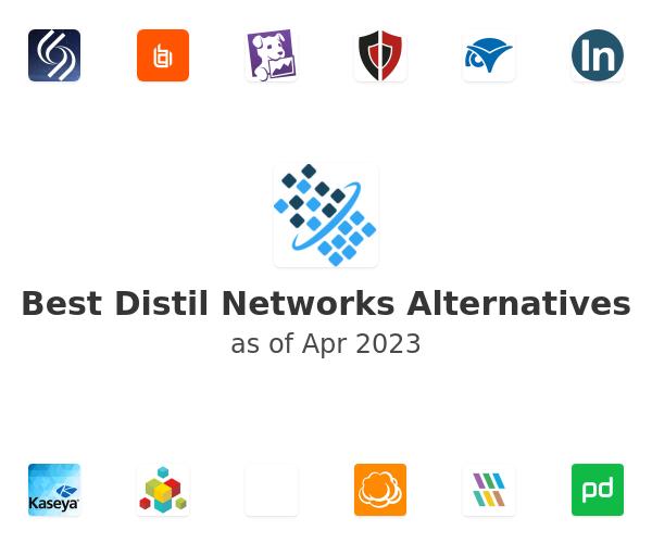 Best Distil Networks Alternatives
