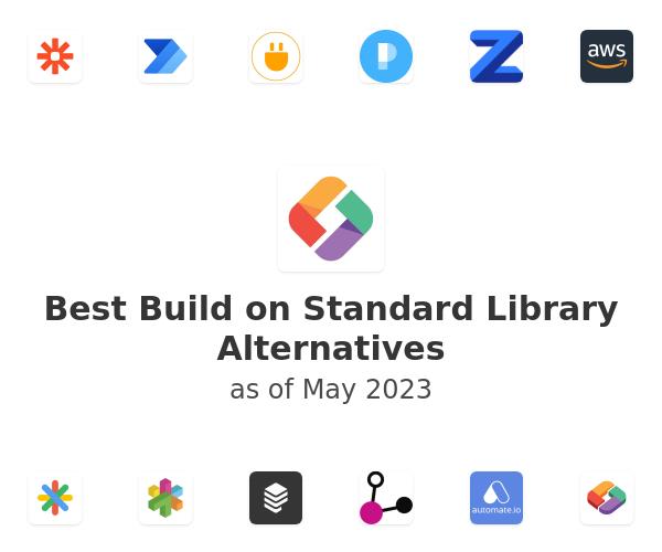 Best Build on Standard Library Alternatives