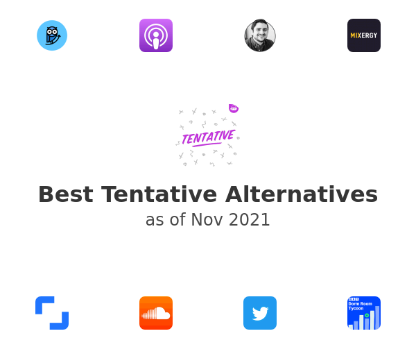 Best Tentative Alternatives