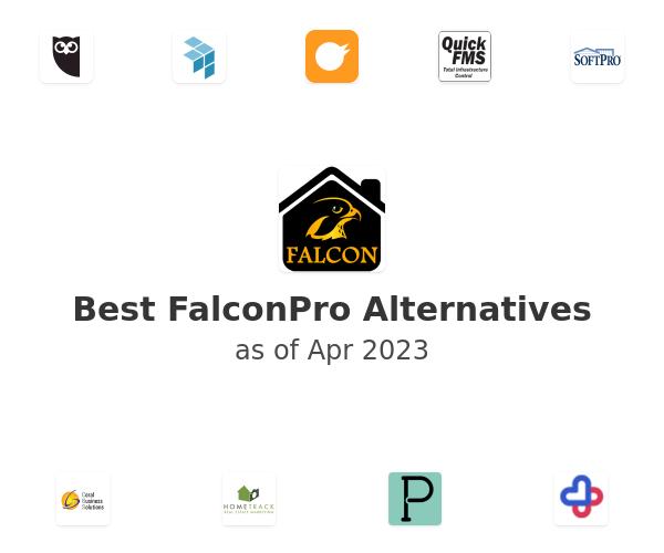 Best FalconPro Alternatives