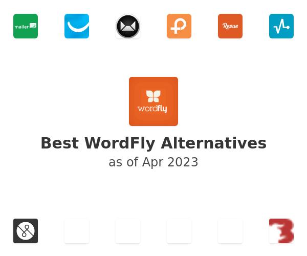 Best WordFly Alternatives