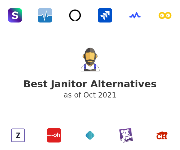 Best Janitor Alternatives