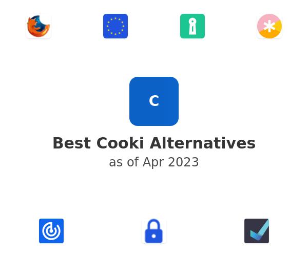 Best Cooki Alternatives