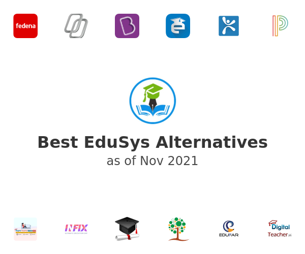 Best EduSys Alternatives