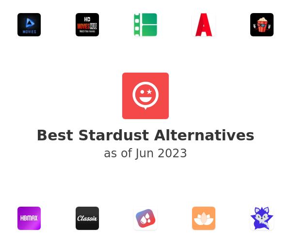 Best Stardust Alternatives