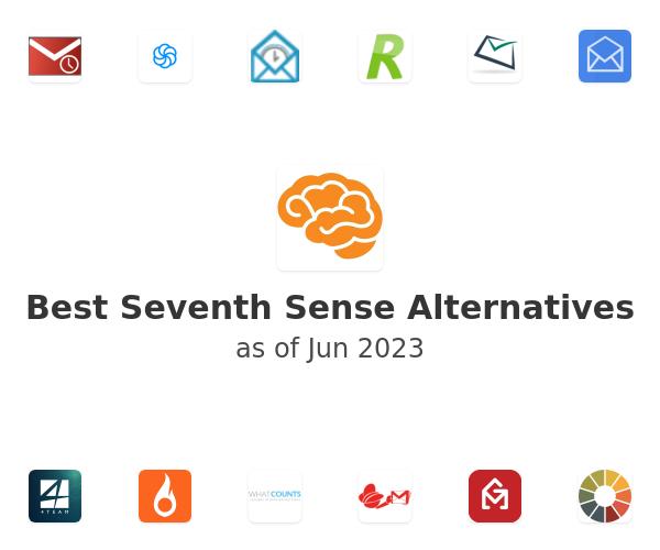 Best Seventh Sense Alternatives