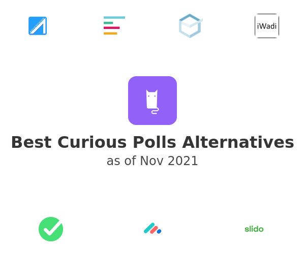 Best Curious Polls Alternatives