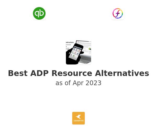 Best ADP Resource Alternatives